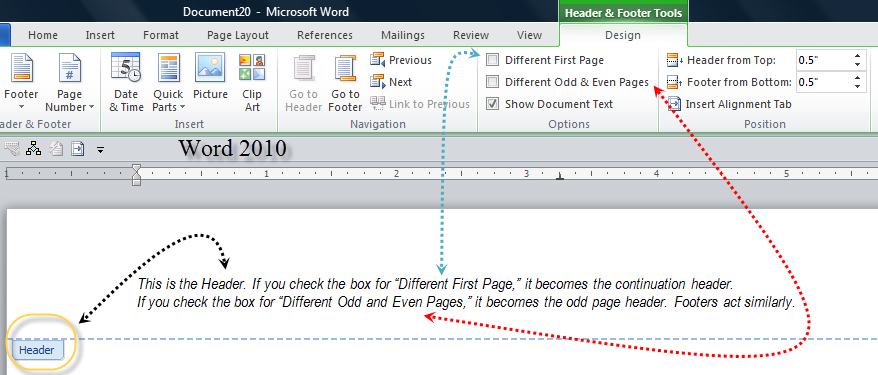 how to change page numbers in pdf document