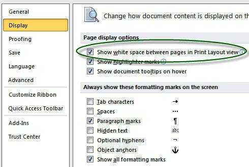 how can i add page numbers to a pdf document