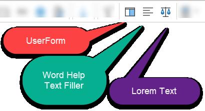 Downloads - Microsoft Word - Add-Ins - Tutorials - Letterhead